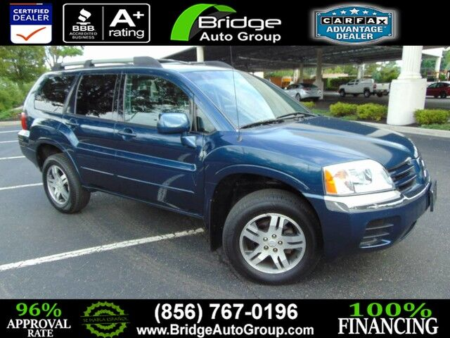 2004 Mitsubishi Endeavor XLS Berlin NJ
