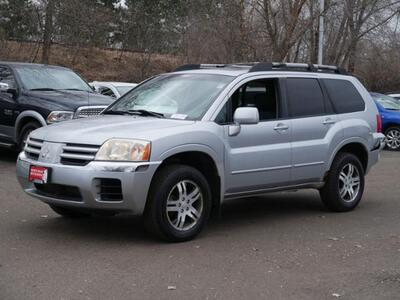 2004_Mitsubishi_Endeavor_XLS_ Inver Grove Heights MN