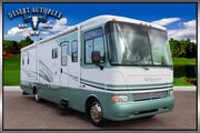 2004 Monaco Monarch 34SD Double Slide Class A RV Mesa AZ