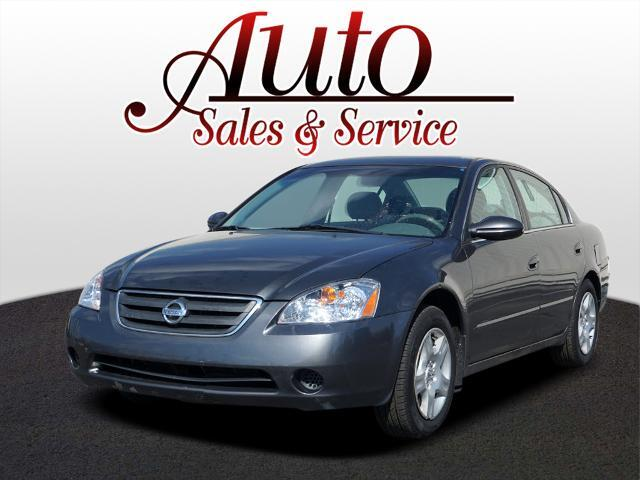 2004 Nissan Altima 2.5S Indianapolis IN
