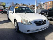 2004_Nissan_Altima_S_ Baltimore MD