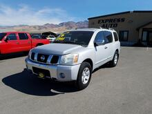 2004_Nissan_Armada_LE_ North Logan UT
