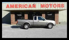 2004_Nissan_Frontier 2WD_XE_ Brownsville TN