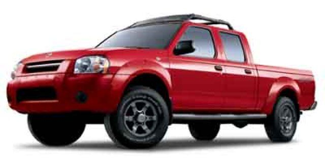 2004 Nissan Frontier 2WD XE Corvallis OR