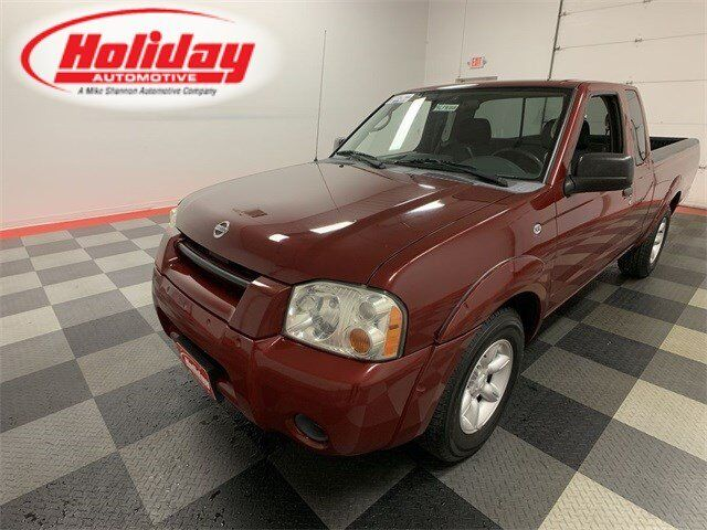 2004 Nissan Frontier 2WD XE Fond du Lac WI