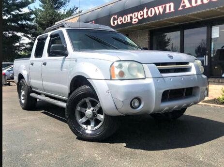 2004 Nissan Frontier 2WD XE Georgetown KY