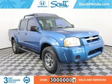 2004_Nissan_Frontier_XE_ Miami FL
