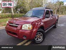 2004_Nissan_Frontier_XE_ Sanford FL