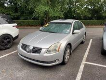 2004_Nissan_Maxima_3.5 SL_ Cary NC