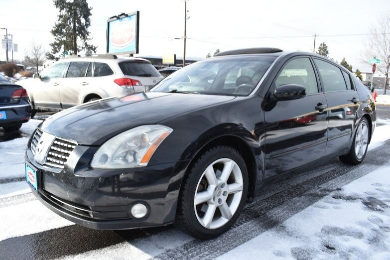 2004 Nissan Maxima SL Bend OR