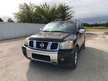 2004_Nissan_Pathfinder Armada_LE_ Gainesville TX