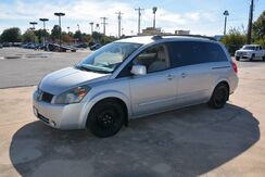 2004_Nissan_Quest_3.5 V-6 S PKG! GREAT FUEL ECONOMY! 2ND ROW BUCKETS!_ Norman OK