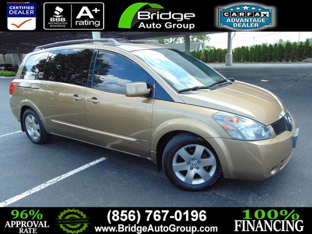 2004 Nissan Quest SE Berlin NJ