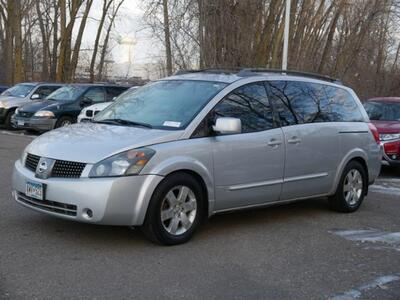 2004_Nissan_Quest_SE_ Inver Grove Heights MN