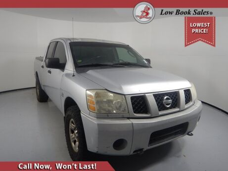 2004_Nissan_TITAN__ Salt Lake City UT