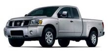 2004_Nissan_Titan_SE_ Daphne AL