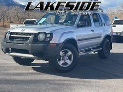 2004_Nissan_Xterra_SE 2WD_ Colorado Springs CO