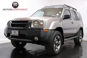 2004_Nissan_Xterra_SE_ Tacoma WA