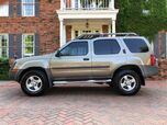 2004 Nissan Xterra XE 1-OWNER LOW MILEAGE EXCELLENT CONDITION MUST C!
