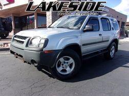 2004_Nissan_Xterra_XE 2WD_ Colorado Springs CO