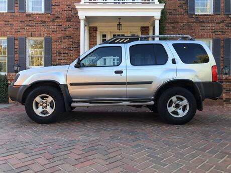 2004 Nissan Xterra XE EXCELLENT CONDITION NEAR NEW TIRES MUST C & DRIVE Arlington TX