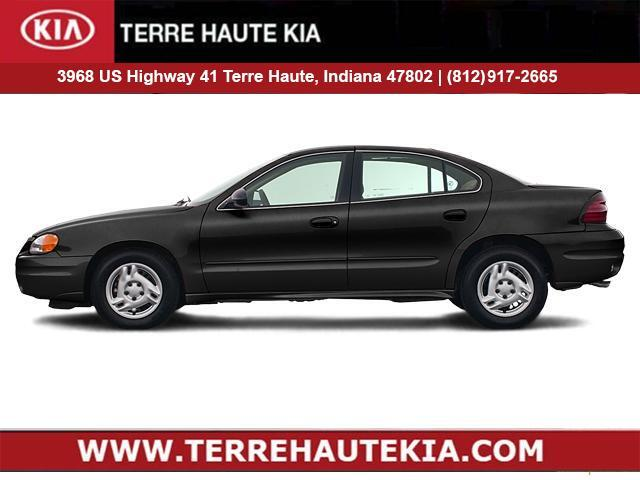 2004 Pontiac Grand Am 4dr Sdn GT Terre Haute IN