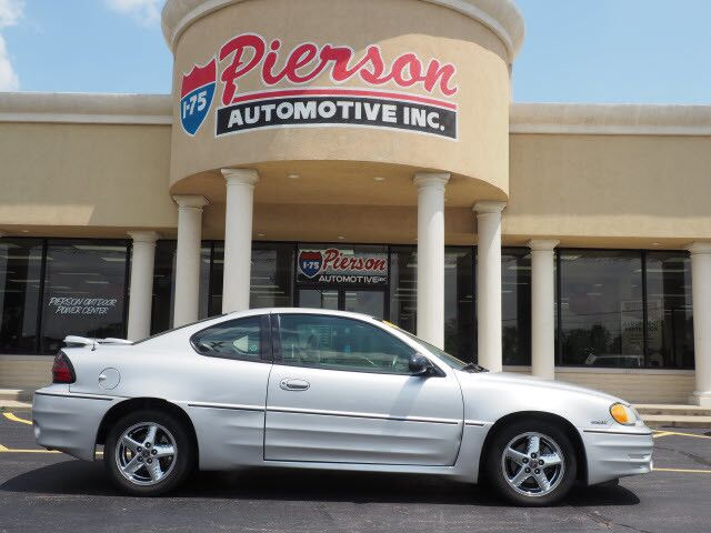 2004 Pontiac Grand Am GT Middletown OH