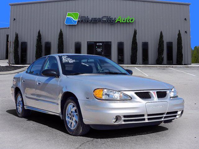 2004 Pontiac Grand Am SE1 Chattanooga TN