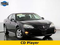 2004 Pontiac Grand Prix GT1 W/CD Player Chicago IL