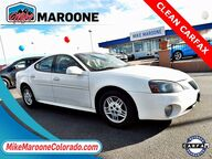 2004 Pontiac Grand Prix GT1 Colorado Springs CO