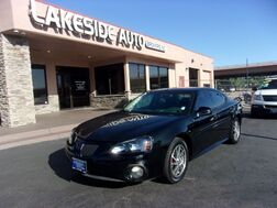 2004_Pontiac_Grand Prix_GTP_ Colorado Springs CO
