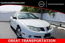 2004 Pontiac Sunfire Base Chicago IL