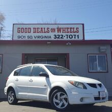 2004_Pontiac_Vibe_Base_ Reno NV