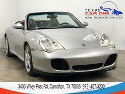 2004_Porsche_911_Carrera 4S_ Carrollton TX