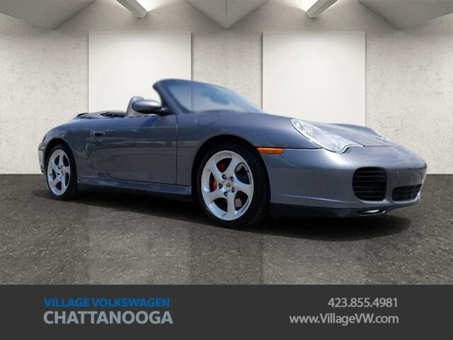 2004 Porsche 911 Carrera 4S Chattanooga TN