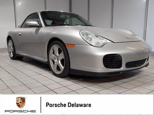 2004 Porsche 911 Carrera 4S Newark DE