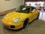2004 Porsche 911 Carrera 4S Decatur AL