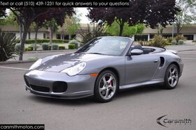 2004_Porsche_911 Turbo_LOW MILES, Clean Title, NO Accidents, California Car!_ Fremont CA