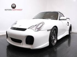 2004_Porsche_911_Turbo_ Tacoma WA