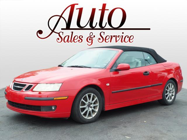 2004 Saab 9-3 Arc Indianapolis IN