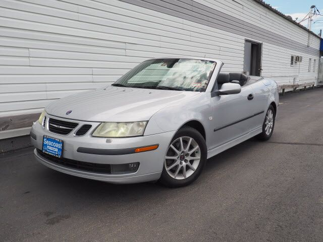 2004 Saab 9-3 Arc Portsmouth NH
