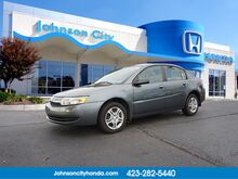2004_Saturn_Ion_2_ Johnson City TN