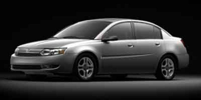 2004 Saturn Ion ION 2 Green Bay WI