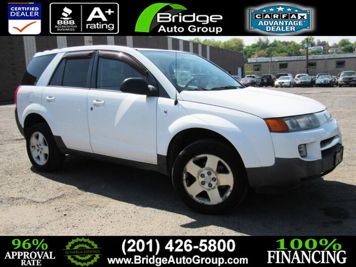 2004 Saturn Vue V6 Hasbrouck Heights Nj