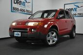2004 Saturn VUE V6 LEATHER ALLOY SUNROOF HEATED SEATS CRUISE KEYLESS ENTRY