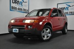 2004_Saturn_VUE_V6 LEATHER ALLOY SUNROOF HEATED SEATS CRUISE KEYLESS ENTRY_ Houston TX