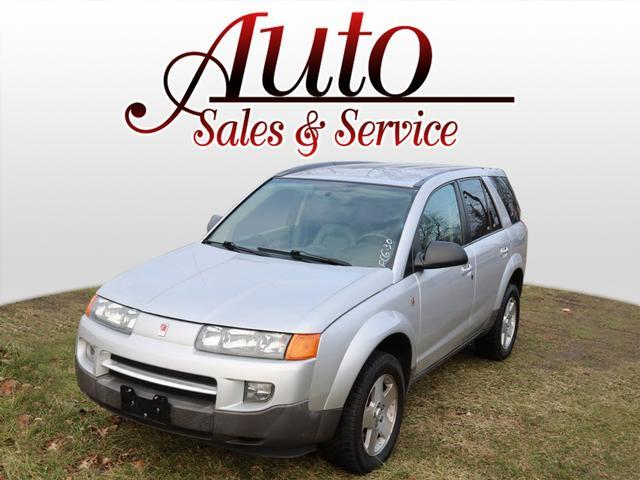2004 Saturn Vue Base Indianapolis IN