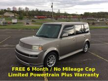 2004_Scion_xB_Wagon_ Piney Flats TN
