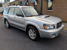 2004_Subaru_Forester_2.5 XT Premium_ Knoxville TN