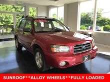 2004_Subaru_Forester_2.5XS_ Manchester MD